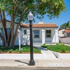 4607 Constance Drive, San Diego