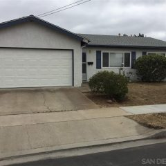 6947 Tanglewood Road, San Diego, CA. 92111
